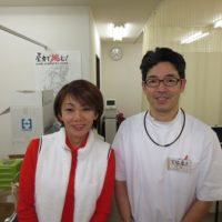 大東市在住の井上薫様(女性/52歳/会社員)