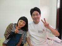 尼崎市在住の橋本夕紅様(女性/33歳/介護職)