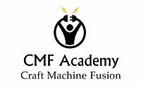CMFアカデミーロゴのイラスト