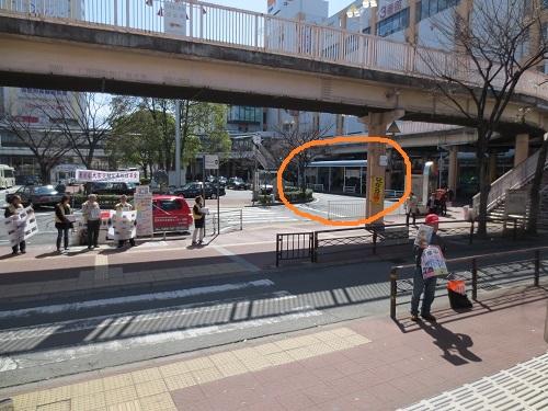 阪急塚口南口の写真